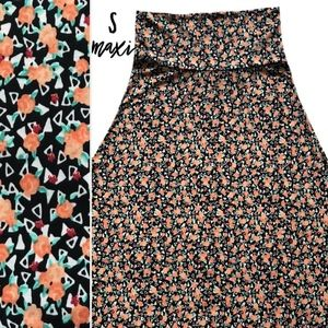 LuLaRoe Dresses - S Maxi Skirt/Dress LuLaRoe